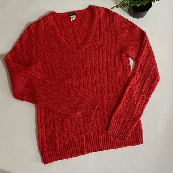 J. Crew Sweaters - J. Crew V neck  sweater